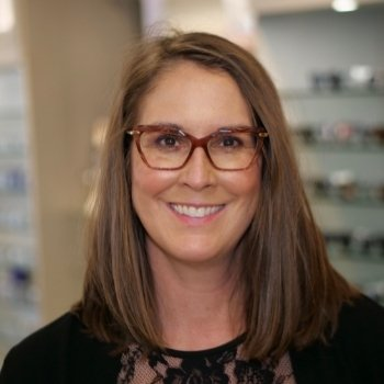 Dr. Amber McIntosh